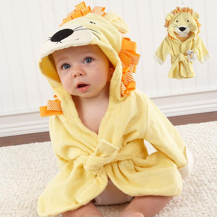 送料無料 Baby Aspen ベビーアスペン フード付きベビーバスローブ ライオン 着ぐるみ タオル 赤ちゃん かわいい スーパーセール期間限定 お祝い お風呂 出産祝い 贈り物 育児 プレゼント オンラインショップ バスタオル 結婚祝い 幼児