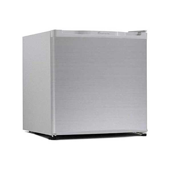 1ドア冷凍庫 32L TH-32LF1-SL シルバー 直冷式 小型 コンパクト 一人暮らし TOHOTAIYO【送料無料】