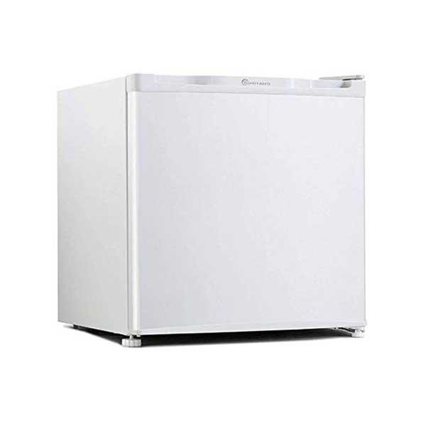1ドア冷凍庫 32L TH-32LF-1-WH ホワイト 直冷式 小型 コンパクト 一人暮らし TOHOTAIYO【送料無料】