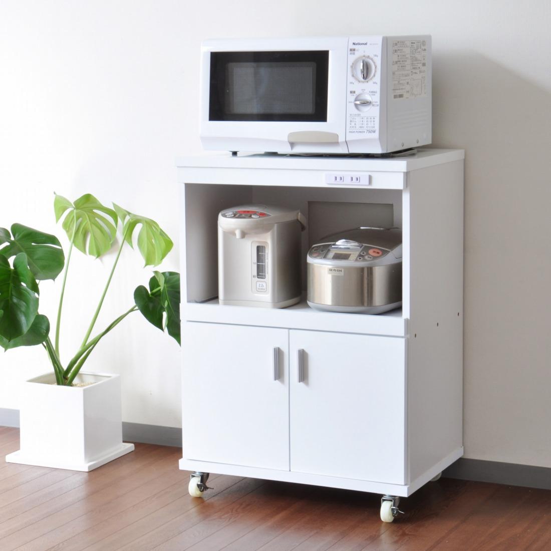 キッチンキャビネット ルミナーレ HN-9060RE(代引き不可)【送料無料】
