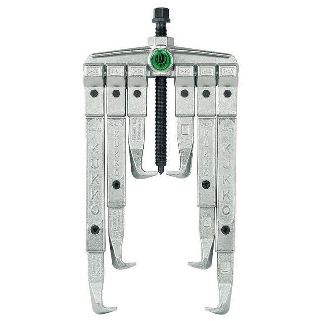 KUKKO(クッコ) 20-20-P2 2本アームプーラーセット【送料無料】
