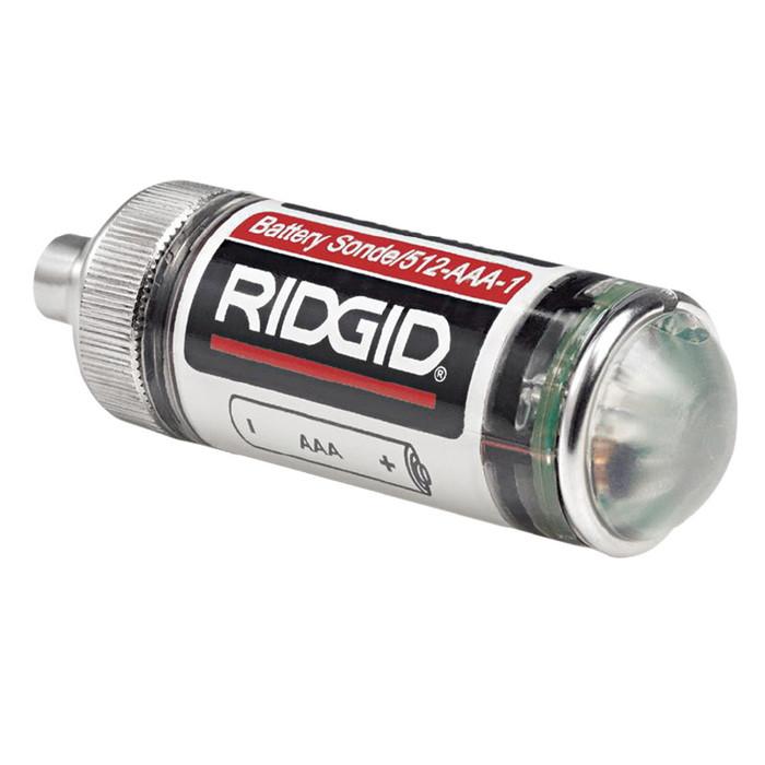 RIDGID(リジッド) 16728 リモート トランスミッター 512Hz(代引不可)【送料無料】