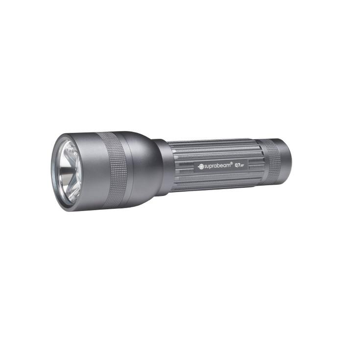SUPRABEAM(スプラビーム) 507.6143 Q7XR 充電式LEDライト(代引不可)【送料無料】