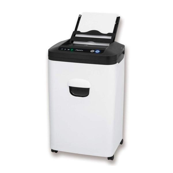 アスカ アスミックス Asmix マイクロカットオートフィードシュレッダー S67MF(代引不可)【送料無料】
