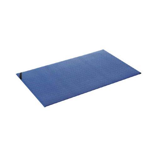 コンドル (クッションマット)ケアソフト クッションキング #15 ブルー F15415BL(代引き不可)【送料無料】