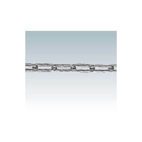 TRUSCO ステンレスカットチェーン 4.0mmX15m TSC4015(代引き不可)