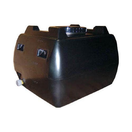 スイコー ホームローリータンク100 黒 HLT100BK(代引き不可)【送料無料】