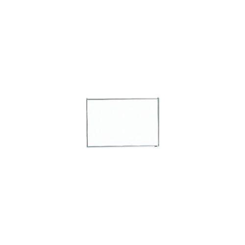 TRUSCO スチール製ホワイトボード 無地 粉受付 900X1200 GH112(代引き不可)【送料無料】