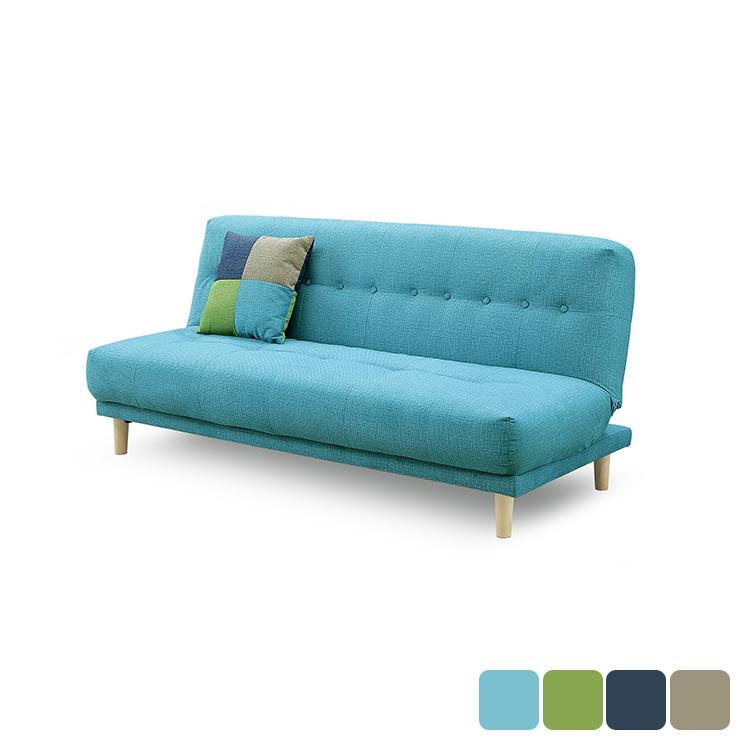 ソファベッド 2.5人掛け 開梱設置無料 完成品 ソファーベッド ソファ sofa おしゃれ(代引不可)【送料無料】
