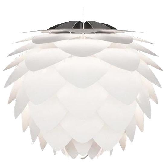 ELUX(エルックス) VITA(ヴィータ) SILVIA ペンダントランプ 1灯 02007-WH・ホワイトコード【送料無料】