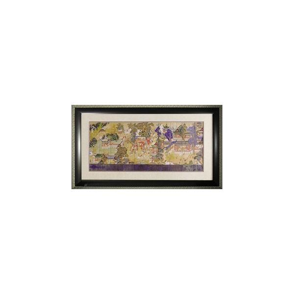 ART FRAMES 和風フレーム 「郭子儀の宴」 AM-25001【送料無料】