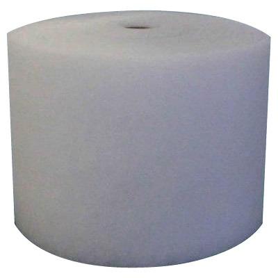 エコフ超厚(エアコンフィルター) フィルターロール巻き 幅40cm×厚み8mm×30m巻き W-1234【送料無料】