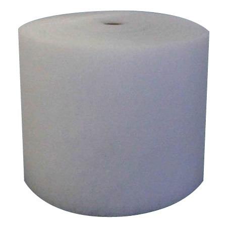 エコフ超厚(エアコンフィルター) フィルターロール巻き 幅50cm×厚み8mm×30m巻き W-1235