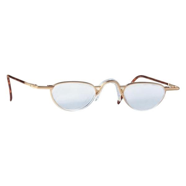 エッシェンバッハ プリズム・ビノ・コンフォート 眼鏡型ルーペ 2.5倍 1680-10【送料無料】