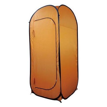 どこにでもワンタッチで設置可能! カプセルテント CAPSULE TENT 防災トイレ3点セット BR-990【送料無料】【S1】