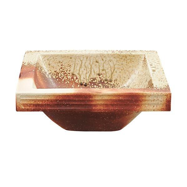 三栄水栓 SANEI 利楽 RIRAKU 手洗器 紅 KURENAI HW20231-001【送料無料】【S1】