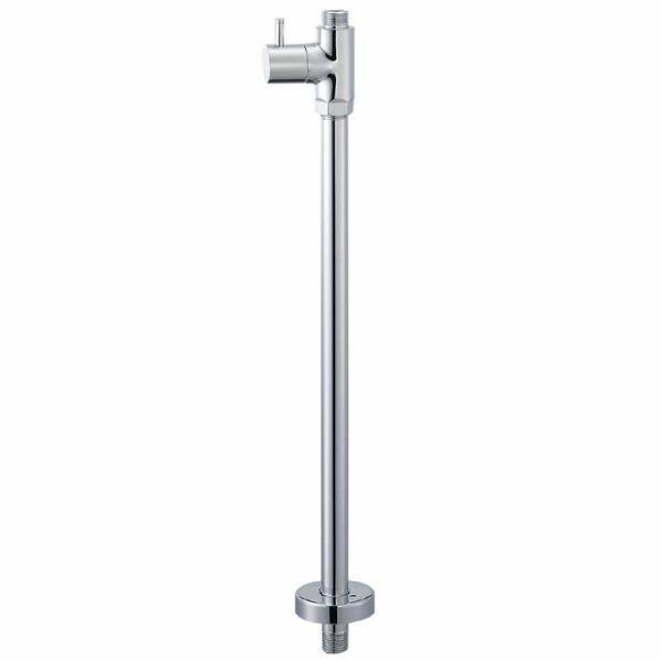 三栄水栓 SANEI ストレート形止水栓 V2161-X2-13【送料無料】【S1】