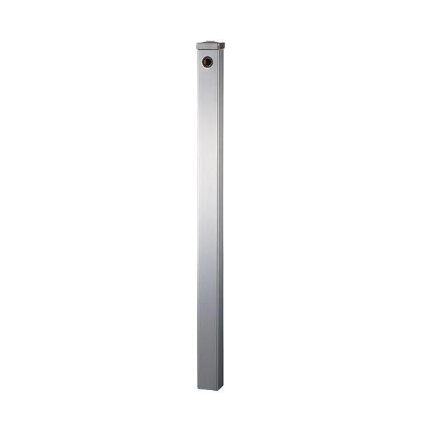 三栄水栓 SANEI ステンレス水栓柱 下給水 T8000-60X900 ガーデニング/庭/水まわり【送料無料】