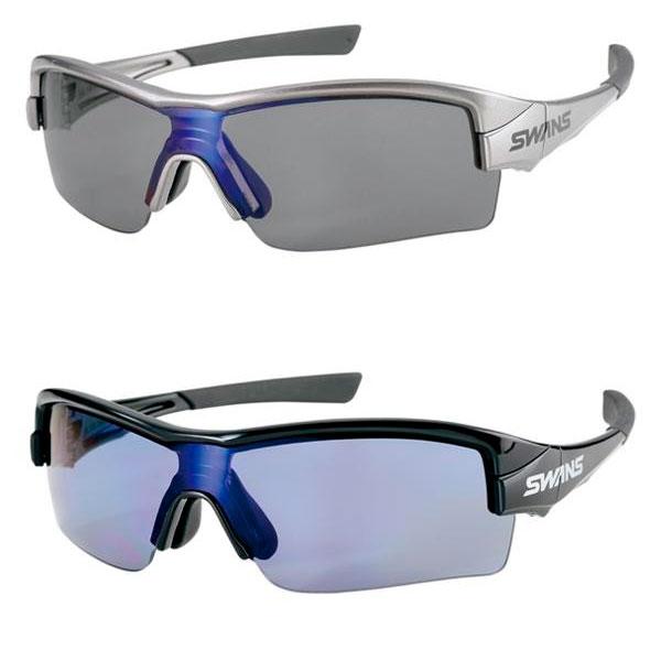 山本光学 SWANS(スワンズ) STRIX-H(ストリックスエイチ) 両面マルチ偏光レンズ レンズ交換可能タイプ 日本製 STRIX・H-0151・GMR【送料無料】