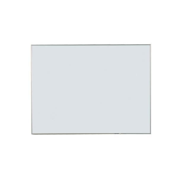 馬印 Nシリーズ(エコノミータイプ)壁掛 無地ホワイトボード W1200×H900 NV34(代引き不可)【送料無料】【S1】
