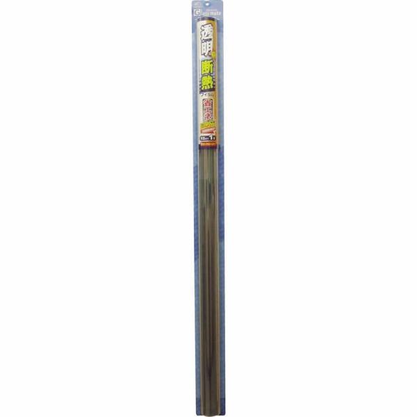 UVカット+省エネ機能がついた 透明断熱フィルム 92×20m IR-05R【送料無料】