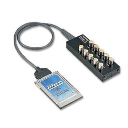 ラトックシステム A/D PC Card REX-5054U インターフェイスカード(代引き不可)