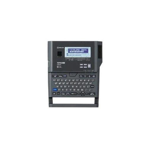 キングジム ラベルライター「テプラ」PRO SR970 SR-970 パソコン(代引不可)【送料無料】