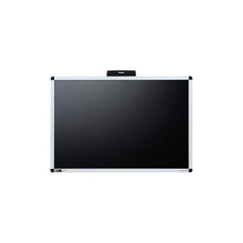 キングジム 電子吸着ボード 「ラッケージ」(640×900mm) RK9060 RK9060BK パソコン(代引不可)【送料無料】