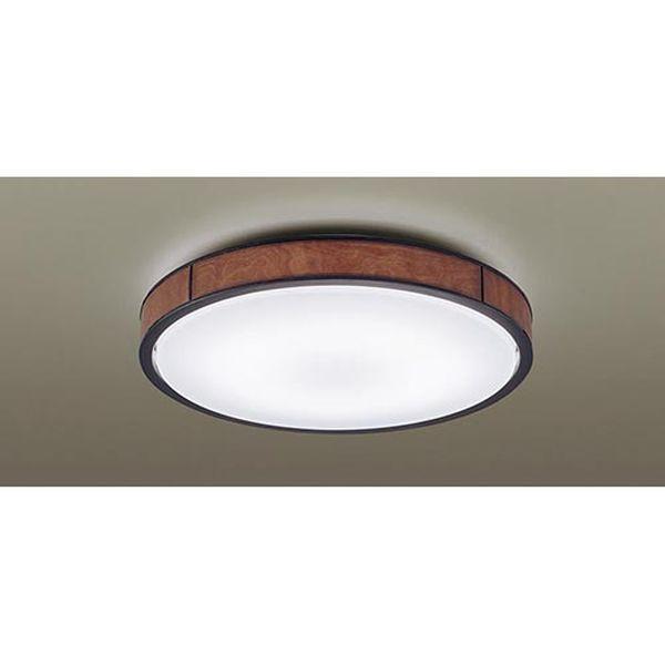 Panasonic LEDシーリングライト ~8畳 LGBZ1517【送料無料】