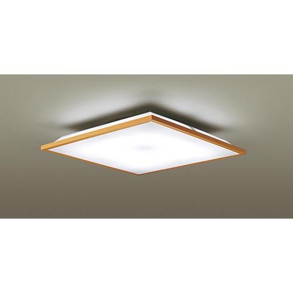 Panasonic LEDシーリングライト8畳 LGBZ1442【送料無料】