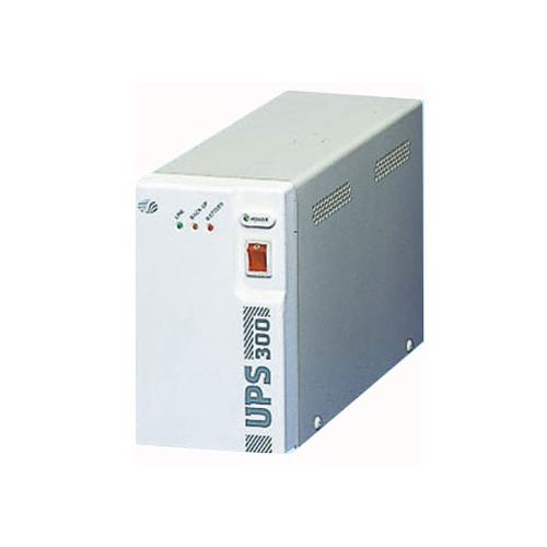 スワロー電機 受注生産のため納期約2週間UPS(無停電電源装置)250W UPS-300【送料無料】