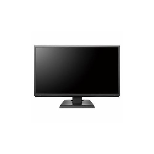 IOデータ 広視野角ADSパネル採用 21.5型ワイド液晶ディスプレイ ブラック LCD-MF226XDB パソコン パソコン周辺機器 IOデータ【送料無料】【S1】