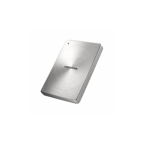 IOデータ USB 3.1 Gen2 Type-C対応 ポータブルSSD 240GB SDPX-USC240SB パソコン ストレージ IOデータ【送料無料】