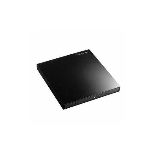 IOデータ BRP-UT6LEK USB 3.0/2.0対応 ポータブルブルーレイドライブ ピアノブラック パソコン ドライブ IOデータ【送料無料】