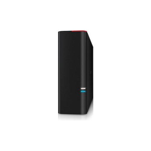 バッファロー DRAMキャッシュ搭載 USB3.0用 外付けHDD 4TB HD-GD4.0U3D HD-GD4.0U3D パソコン ストレージ ハードディスク HDD【送料無料】