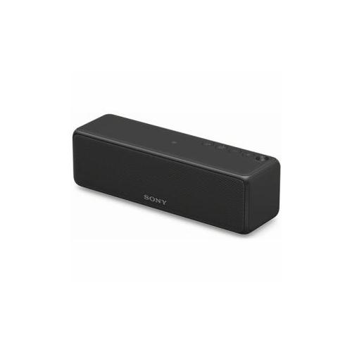 ソニー 【ハイレゾ音源対応】 WiFi/Bluetooth対応アクティブスピーカー チャコールブラック SRS-HG1-B(代引不可)【送料無料】