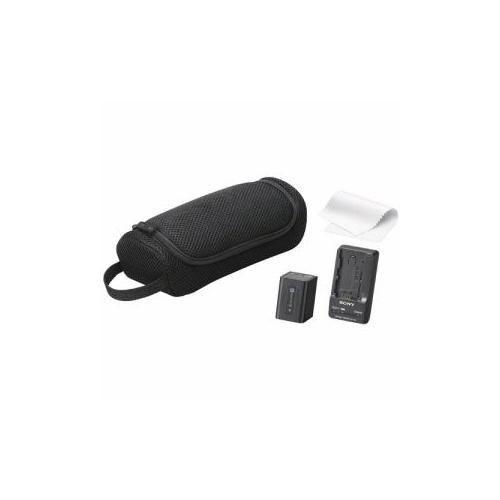 ソニー ACC-TCV7C ハンディカム「Vバッテリー」対応モデル用 アクセサリーキット(代引不可)【送料無料】