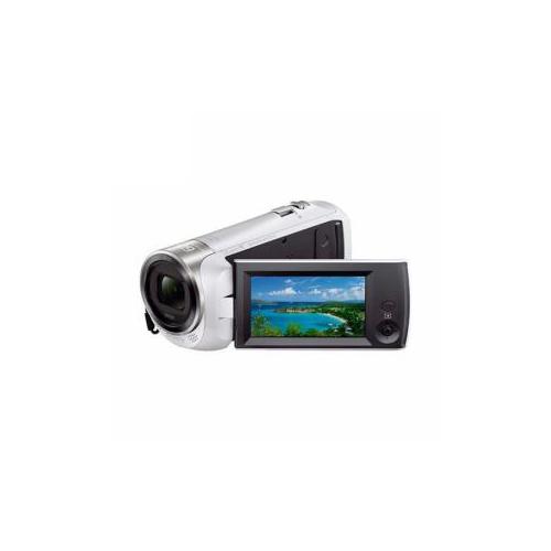 ソニー HDR-CX470-W デジタルHDビデオカメラレコーダー ホワイト()【送料無料】