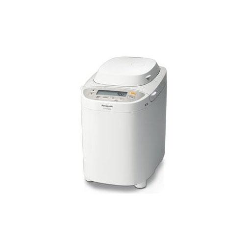 Panasonic ホームベーカリー(2斤) ホワイト SD-BMT2000-W(代引不可)【送料無料】