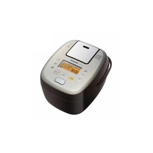 Panasonic 可変圧力IHジャー炊飯器(1升炊き) ブラウン SR-PA187-T()【送料無料】