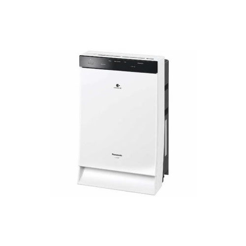 Panasonic 加湿空気清浄機(空清31畳まで/加湿19畳まで) ホワイト F-VC70XP-W(代引不可)【送料無料】