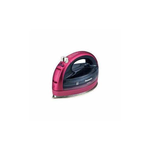 Panasonic コードレススチームアイロン 「カルル」 ピンク NI-WL704-P(代引不可)【送料無料】