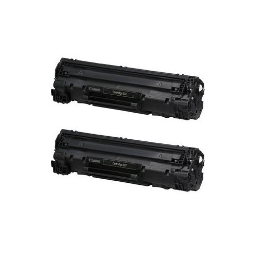 Canon 【純正】 A4モノクロレーザー複合機用 トナーカートリッジ337VP CRG-337VP CRG337VP(代引不可)【送料無料】