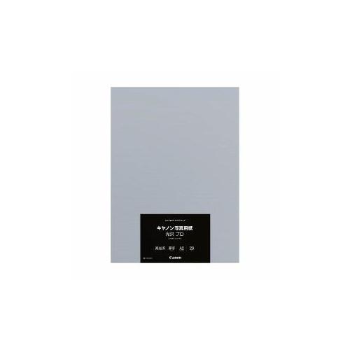 Canon 写真用紙・光沢 プロ プラチナグレード 0.30mm (A2サイズ・20枚) PT-201A220 PT-201A220(代引不可)【送料無料】