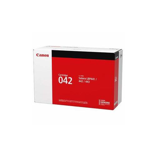 Canon CRG-042 【純正】 トナーカートリッジ042 CRG-042(代引不可)【送料無料】