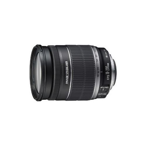 Canon レンズ EFS18-200IS EFS18-200IS(代引不可)【送料無料】