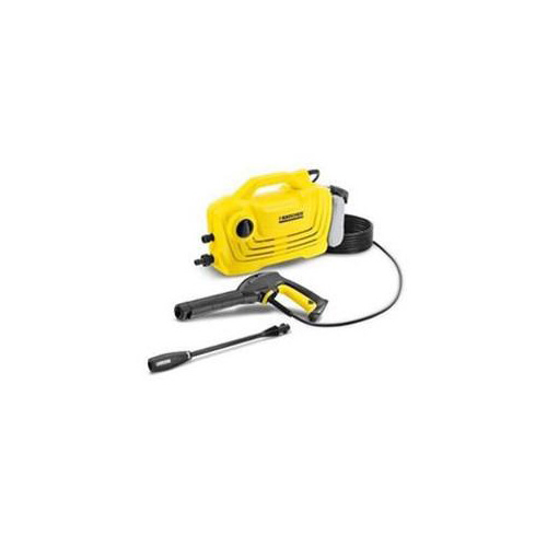 ケルヒャー 高圧洗浄機 「K2クラシック プラス」 K2CP 家電(代引不可)【送料無料】