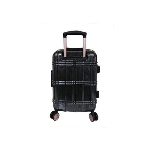 ウイングスカンパニー AIR GATEWAYフレームハードキャリー グレーウッドグレイン AG-5231GWG 雑貨 ホビー インテリア(代引不可)【送料無料】