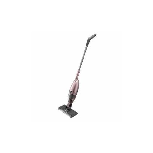 SHARP EC-FW18-P スティック型コードレス紙パックレス式掃除機 ピンク系(代引不可)【送料無料】