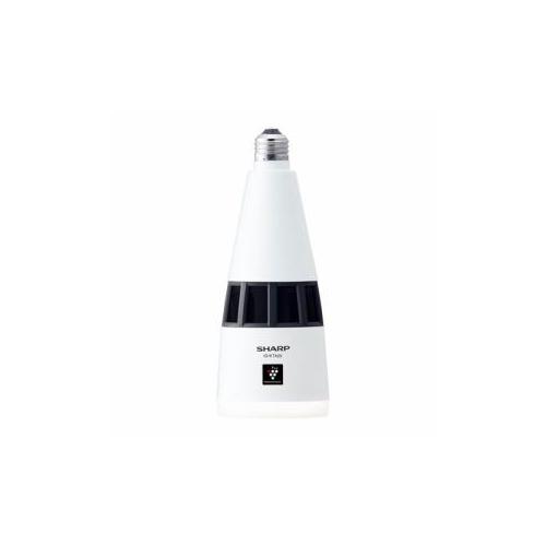 SHARP IG-KTA20-W トイレ用天井設置型プラズマクラスターイオン発生機「ニオワンLEDプラス」 ホワイト系(代引不可)【送料無料】